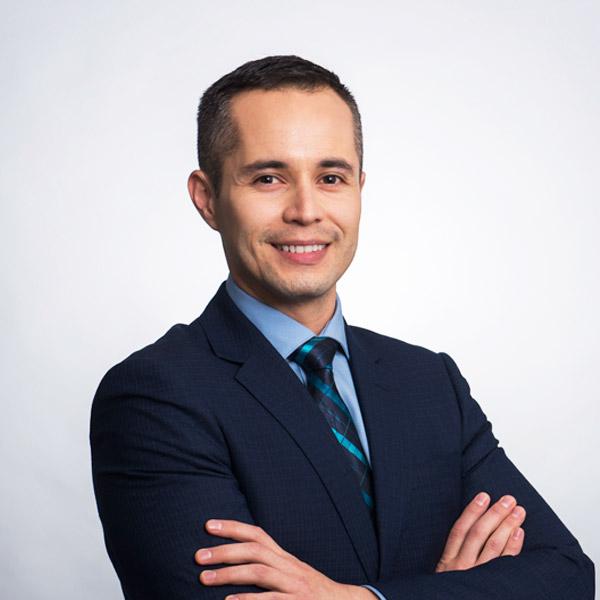 Alejandro (Alex) Frias
