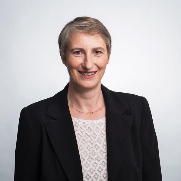 Françoise Guilluy