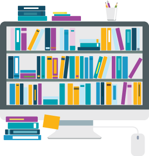 Online Education Libraries
