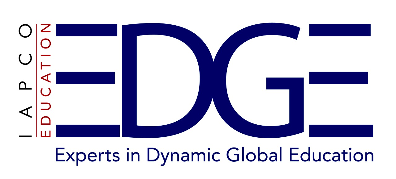 IAPCO Education Edge Conference 2016