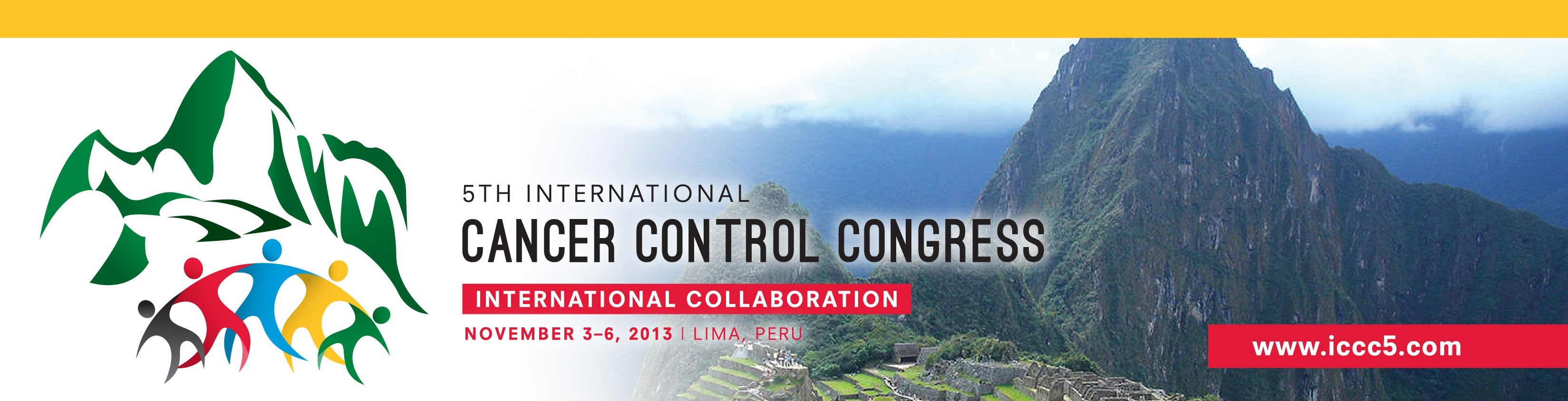 5th International Cancer Control Congress