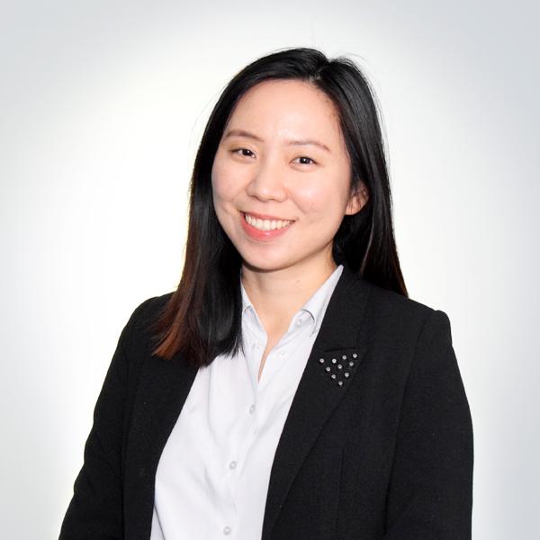 Justine Huang