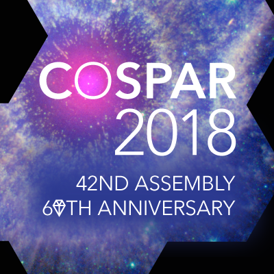 42nd COSPAR Scientific Assembly 2018