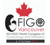 21st FIGO World Congress of Gynecology and Obstetrics 2015