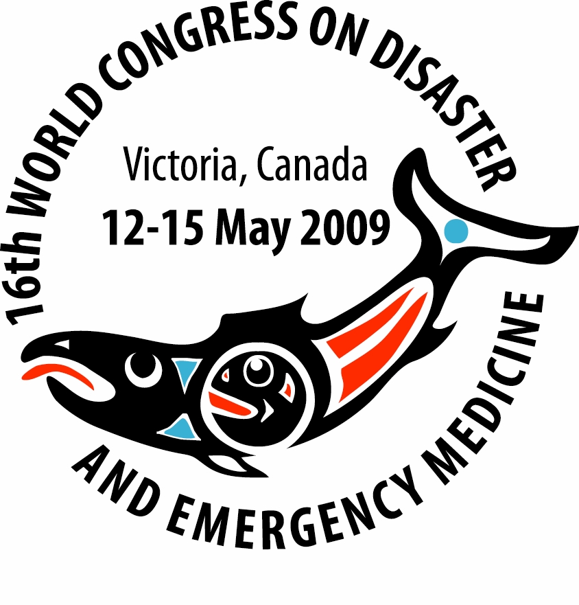 16th World Congress on Disaster and Emergency Medicine