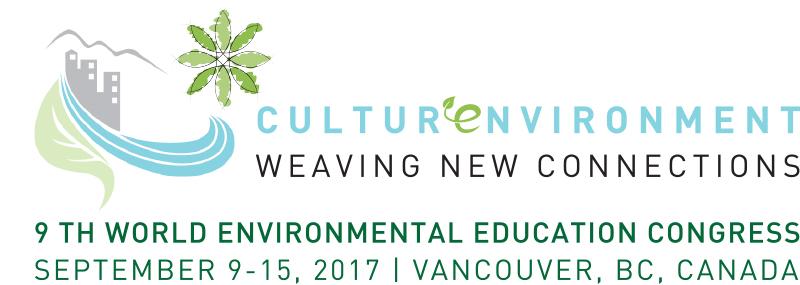 9th World Environmental Education Congress