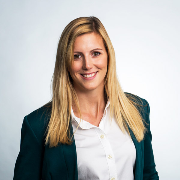 Melissa Egger