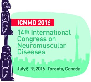 14th International Congress on Neuromuscular Diseases