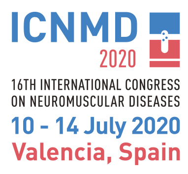 16th International Congress on Neuromuscular Diseases