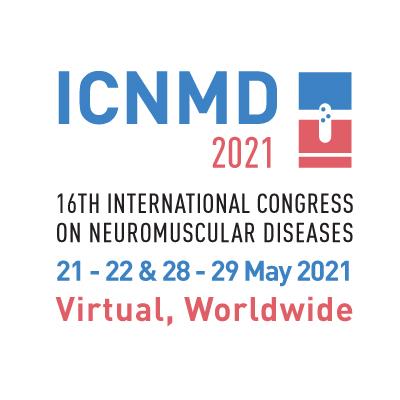 16th International Congress on Neuromuscular Diseases