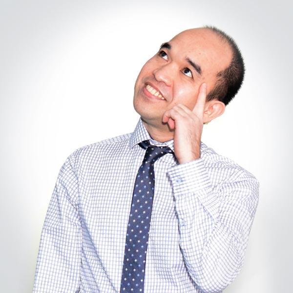 Norman Gonzales