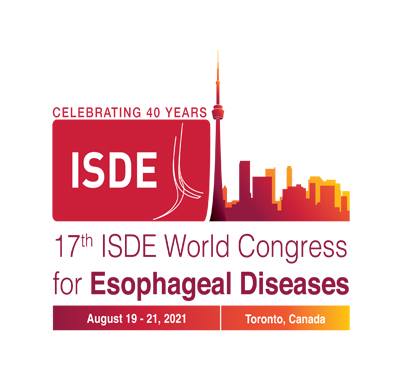 International Society for Diseases of the Esophagus