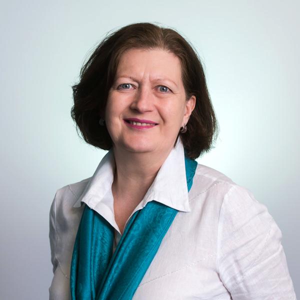 Gertrud Jeewanjee