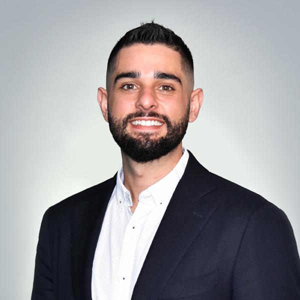 Nick Farasopoulos