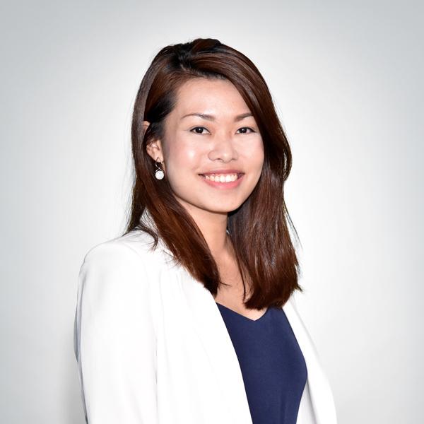 Alyssa Tang