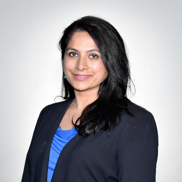 Janice D'Souza Ahluwalia