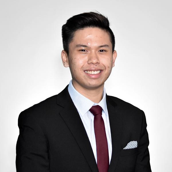 Brendan Choo