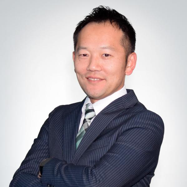 Hitoshi Ikezono