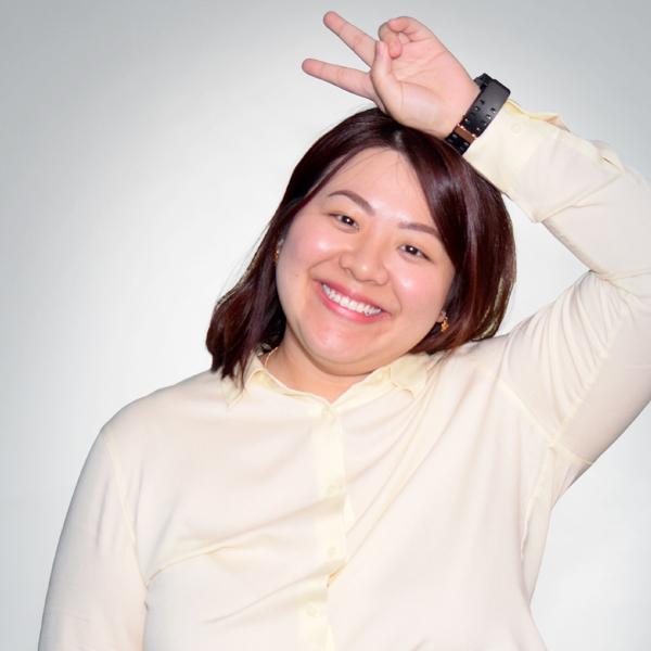 Sharlene Wong