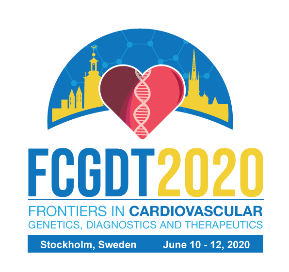 Frontiers in Cardiovascular Genetics, Diagnostics and Therapeutics