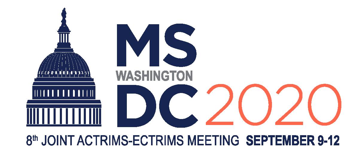 8th Joint ACTRIMS-ECTRIMS Meeting