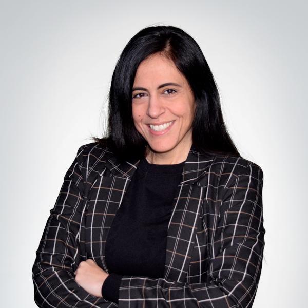 Lilian Salloum Hanna
