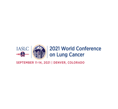 IASLC 2021 World Conference on Lung Cancer