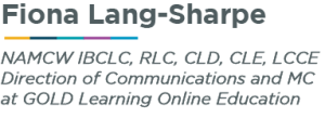 Fiona Lang-Sharpe, GOLD Learning Online Education, ICS Connects, The Future of Exchange, ICS Events, International Conferences, Vancouver Conference Management, Toronto Conference Management, London Conference Management, Tokyo Conference Management, ICS Videocast, Singapore Conference Management
