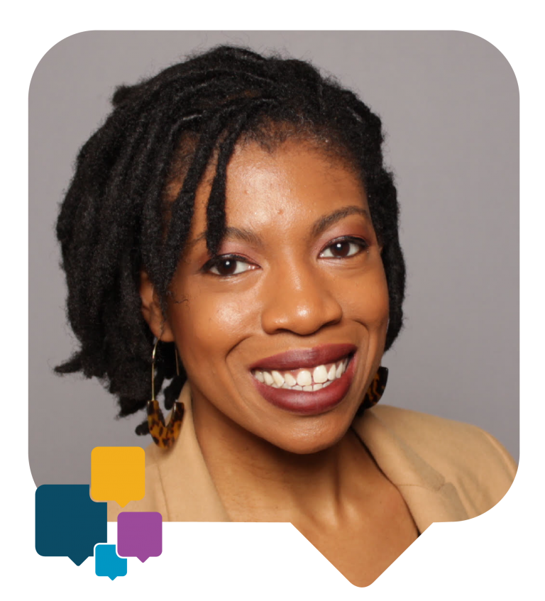 Andrea Tatum, Diversity, Inclusion, Corporate Culture, Human Resources, Event Planning, Allyship, ICS Connects, International Conference Services