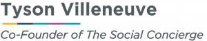 ICS Connects, International Conference Services, The Social Concierge, Social Engagement, Episode 16