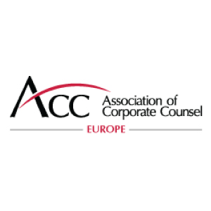 Association of Corporate Counsel Europe