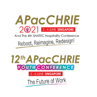 12th Asia-Pacific CHRIE & 4th Shatec Hospitality Conference