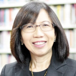 Margaret Heng (Ms)